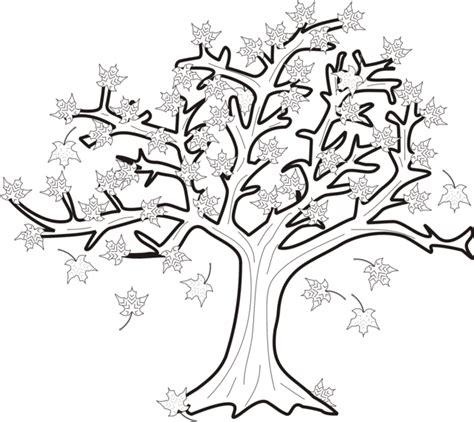 fall tree drawing  getdrawingscom   personal