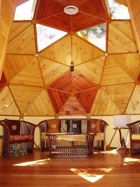 Dome Home Design Ideas by 1000 Ideas About Geodesic Dome Homes On Dome