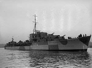 Axis Boats Az by Hms Legion G74