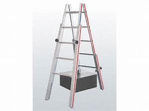 Echelle Pour Escalier : echelles doubles pour escalier contact sarl gsm ~ Melissatoandfro.com Idées de Décoration
