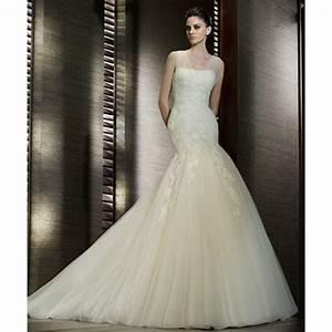 amazing mermaid wedding dresses 2013 With designer mermaid wedding dresses