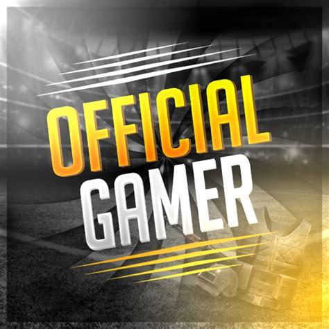 Official Gamer Youtube