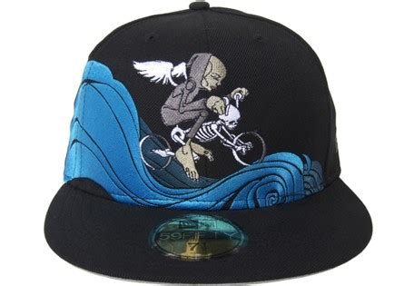 Anime Angel Of Death Streaming Upper Playground Angel Of Death New Era 59fifty Fitted