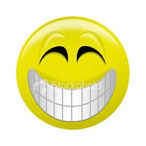 Big Smile Smiley Face | newhairstylesformen2014.com