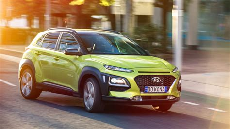Hyundai Car Wallpaper Hd by 2018 Hyundai Kona 4k 2 Wallpaper Hd Car Wallpapers Id