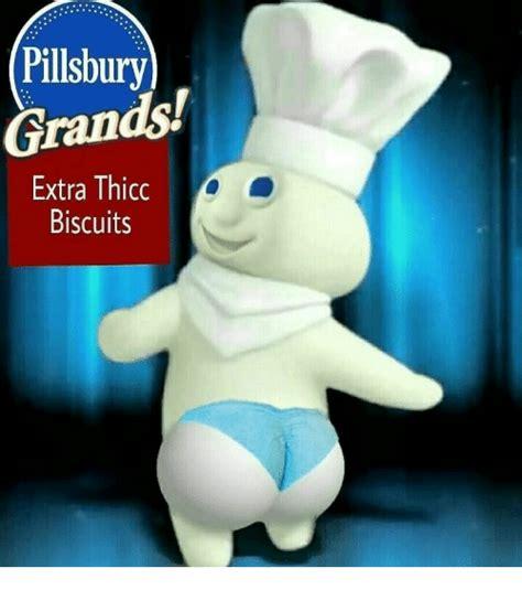 Pillsbury Dough Boy Meme - search brownie memes on me me