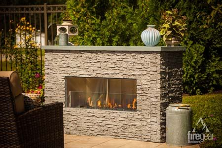 hton bay outdoor fireplace ofp 60ltfs 60 outdoor fireplaces kalea bay