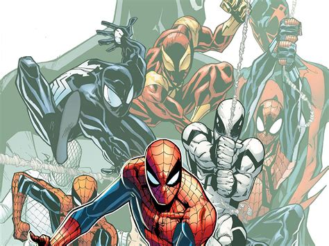 Check out this fantastic collection of spider man phone wallpapers, with 45 spider man phone background images for your desktop, phone or tablet. 47+ Amazing Spiderman Comic Wallpaper on WallpaperSafari