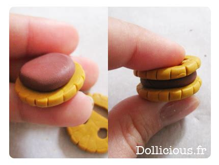 bn biscuit fimo tuto