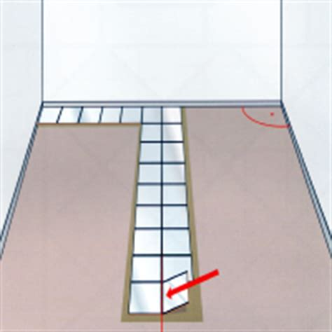 Fliesenspiegel Richtig Zeichnen by Verlegemuster F 252 R Fliesen Und Verlegepl 228 Ne Form Und Anordnung