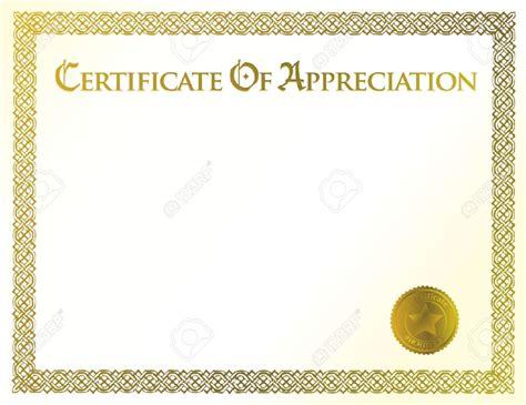 formal  informal editable certificate template