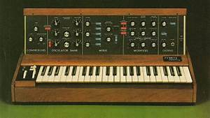 From TR-808 To Moog: The Synth And Drum Machines That ...