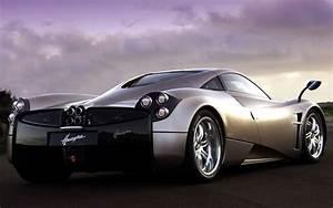 Rare and Expensive Cars - Pagani Huayra Rare Cars Wallpapers