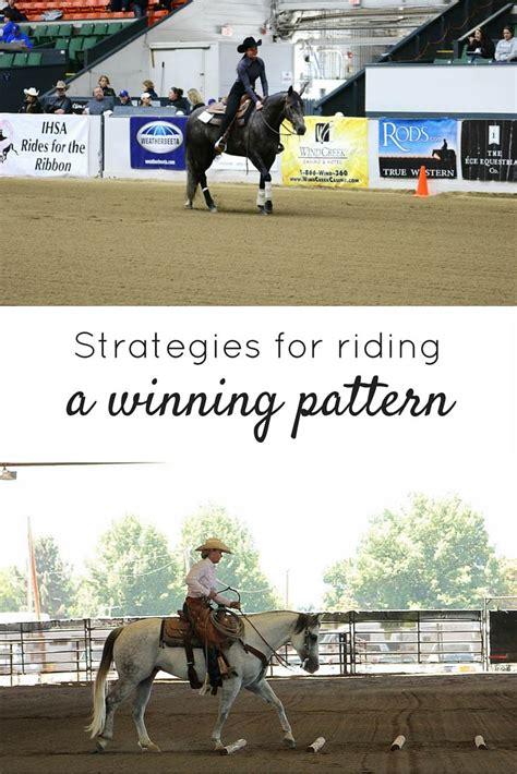 horse training showing horses