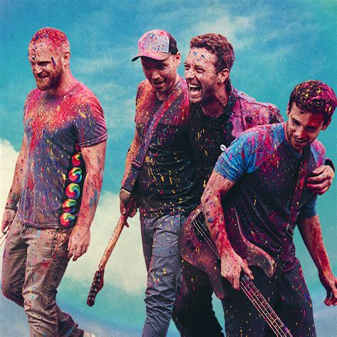 tidal  coldplay announce exclusive  head full