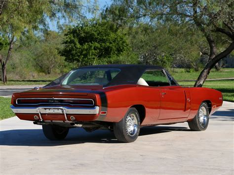 1970 Dodge Charger R T by 1970 Dodge Charger R T Hemi Cars Wallpapers