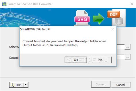 Convert a file dwg free. Download SmartDWG SVG to DXF Converter 1.8