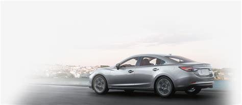 mazda usa español 2017 mazda 6 sports sedan mid size cars mazda usa