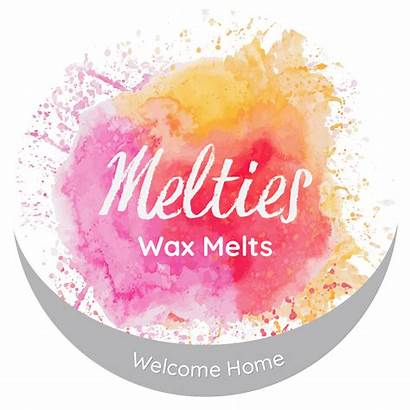 Welcome Wax Melt Scented Melties Melts