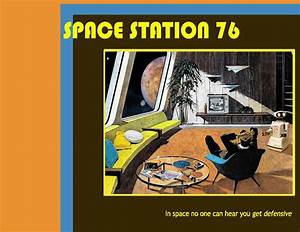 Space Station 76 Movie Full (page 2) - Pics about space