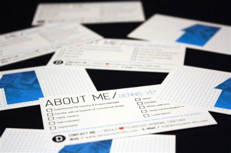 promoting yourself via print ideas tips and exles
