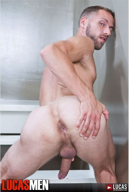 Misha Dante | Gay Porn Models | Lucas Entertainment - Official Website