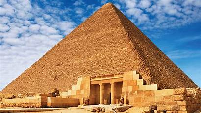 Egypt Pyramid 8k Architecture 4k Pyramids Wallpapers