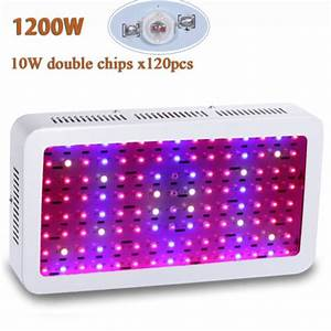 Led Grow Set : 1200w 2000w led grow light panel lamp for hydroponic plant growing full spectrum ebay ~ Buech-reservation.com Haus und Dekorationen