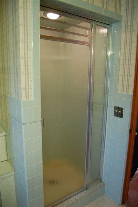 scenes   blue midcentury bathrooms retro renovation