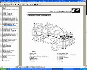 Freelander 2 Fuse Box Diagram