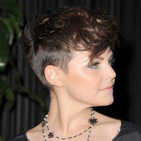 20 ginnifer goodwin pixie hairstyles pixie cut 2015