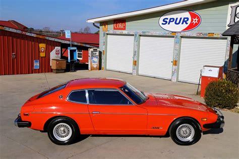 1976 Datsun For Sale by 1976 Datsun 280z For Sale 76326 Mcg