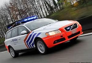 Site De Voiture Belge : des v hicules autonomes pour la police moniteur automobile ~ Gottalentnigeria.com Avis de Voitures