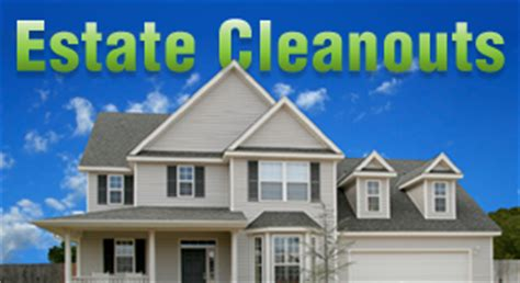 estate cleanout service  chicago