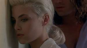 Sherilyn Fenn and Richard Tyson portray the characters of ...