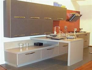Cucine Moderne Con Penisola ~ duylinh for