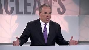 Bad Overdubbing: Maclean's National Leaders Debate vs ...