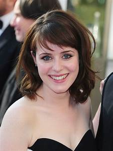 Images: Claire Foy