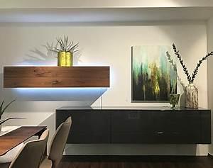 Hülsta Gentis Lowboard : m belabverkauf wohnzimmer wohnw nde reduziert ~ Buech-reservation.com Haus und Dekorationen