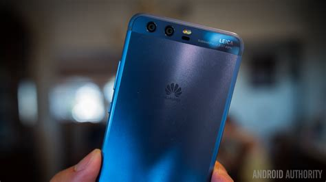 unannounced huawei p10 lite already up for pre order in europe android authority