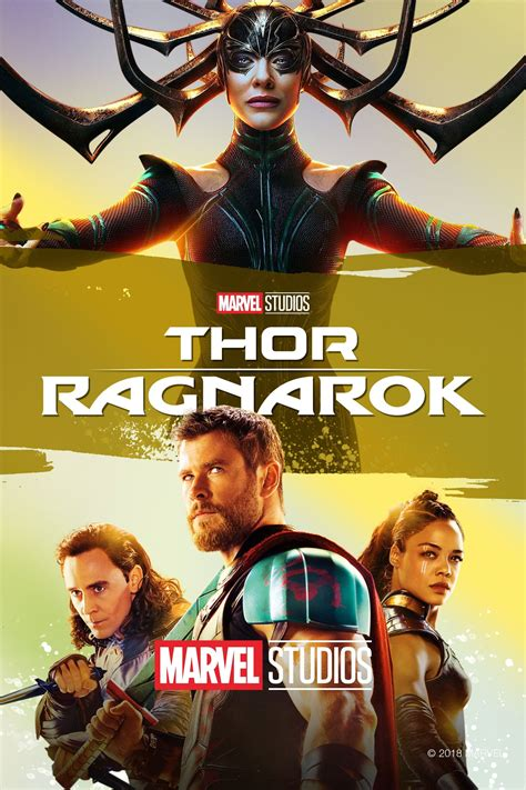 Thor: Ragnarok Pelicula Completa eñ Espanol Latiño