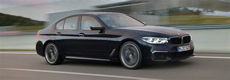 What Is The Top Speed And 0-60 Time Of 2018 Bmw M550i Xdrive?