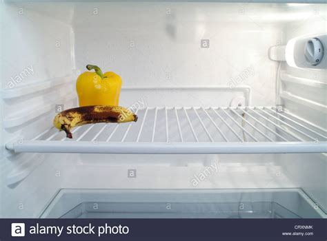 empty fridge stock photo royalty  image