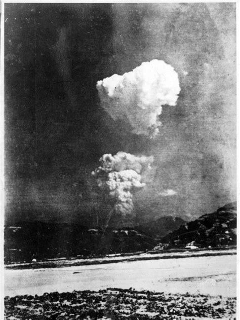 Bombings of Hiroshima and Nagasaki - 1945   Atomic