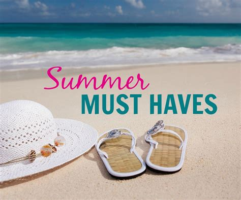 summer must haves top 28 summer must haves what s in my bag summer must haves for a woman on the go 8 summer