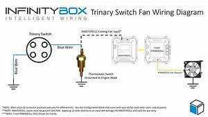Trinary Switch  U2022 Infinitybox