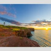 sunset-island-pictures