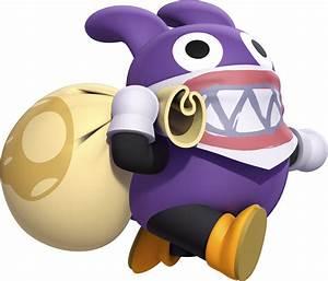 Nabbit Fantendo Nintendo Fanon Wiki Fandom Powered