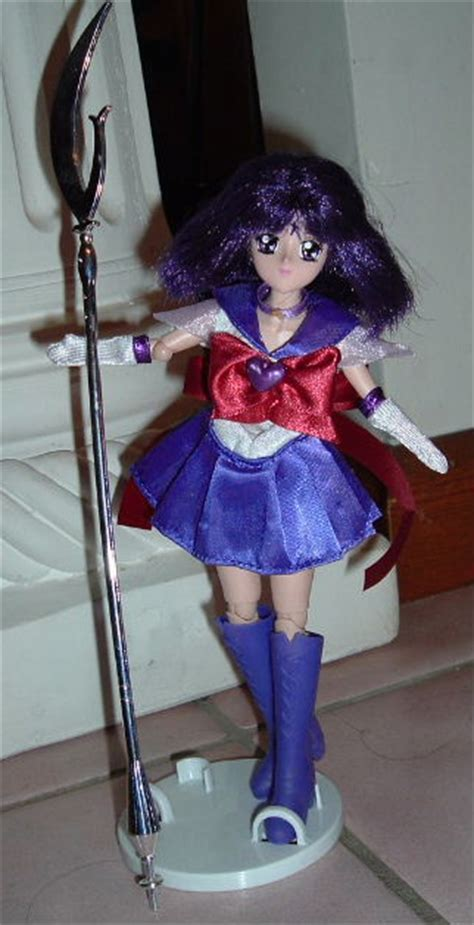 super saturn  volks doll