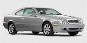 Mercedes Benz Clk320 Clk 320 1997